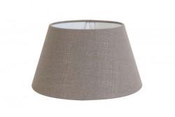Lampe skjerm 55-45-29 Mold Beige