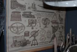 Lekker plakat i `pergament` TEKNISK
